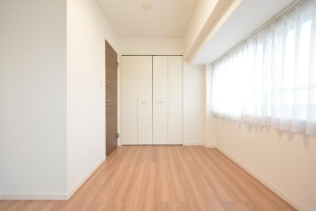 トーエイ高井戸 洋室2