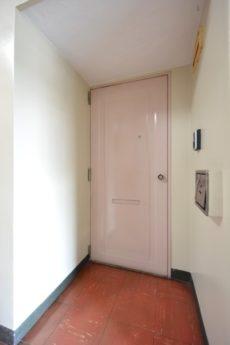 トーエイ高井戸 玄関