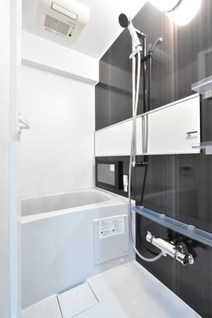 パイロットハウス北新宿 浴室