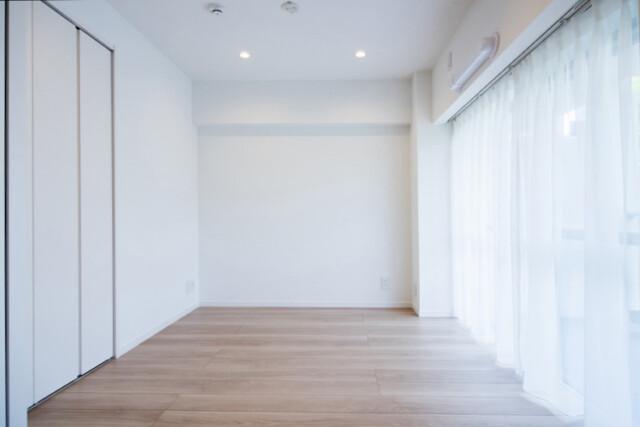 上野毛リッツハウス 洋室3