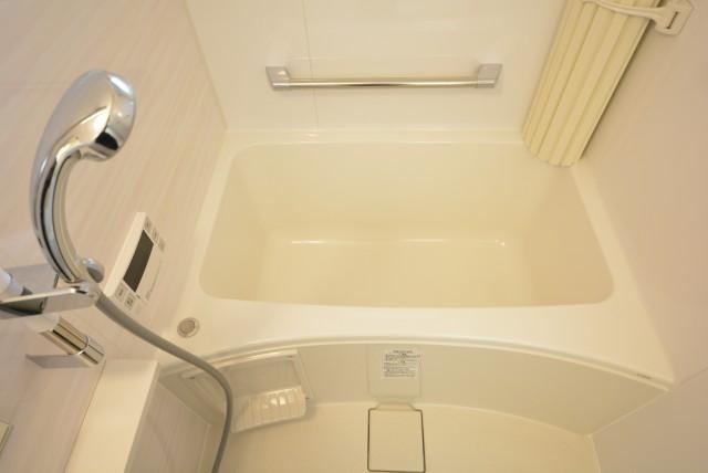日生野沢マンション 浴室