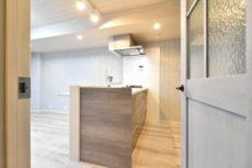 パイロットハウス北新宿 LDK+洋室