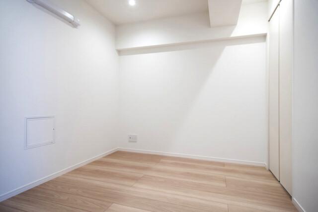 上野毛リッツハウス 洋室2