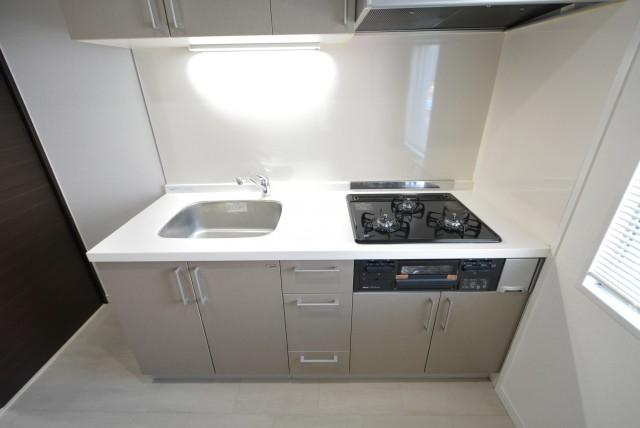 イトーピア五反田マンション キッチン