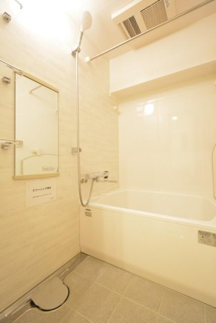 モナーク三軒茶屋 浴室