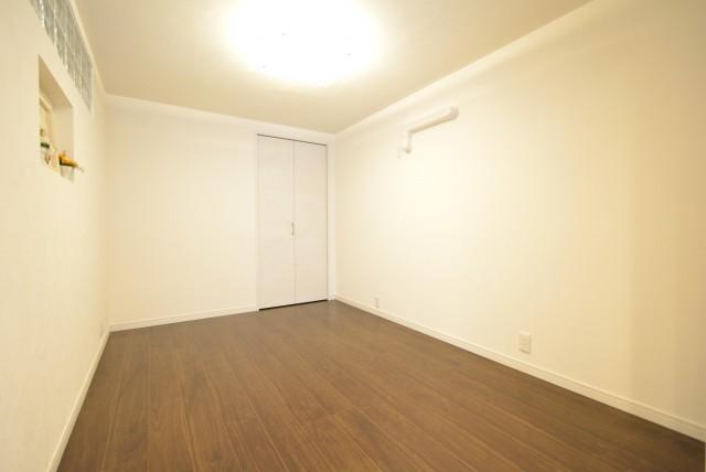駒場ネオパレス 洋室