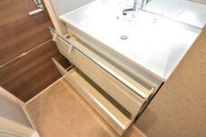 秀和第2高輪レジデンス 洗面室