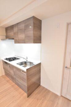 松濤ハウス キッチン