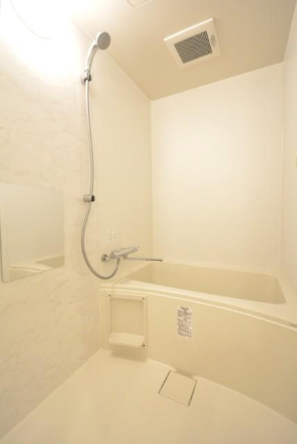 藤和三軒茶屋コープ 浴室