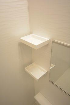 フィールT幡ヶ谷 浴室