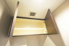 フィールT幡ヶ谷 トイレ