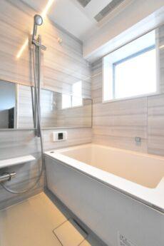 上馬マンション 浴室