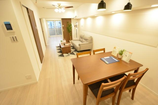 上馬ハイホーム LDK+洋室2