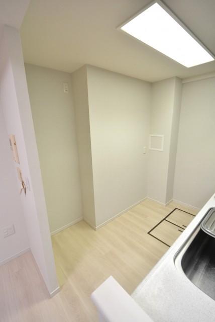 藤和学芸大学ホームズⅡ キッチン