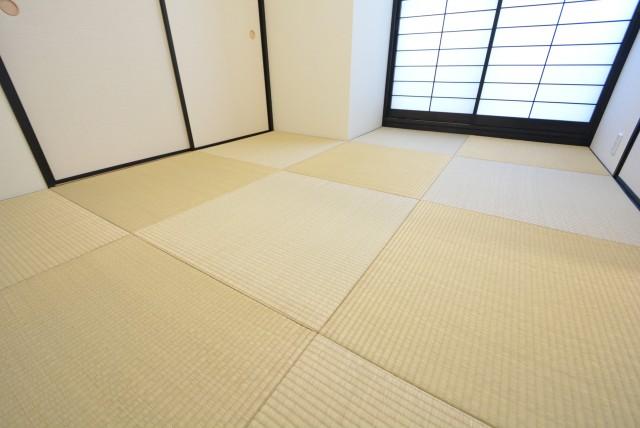 クレッセント渋谷神泉 和室