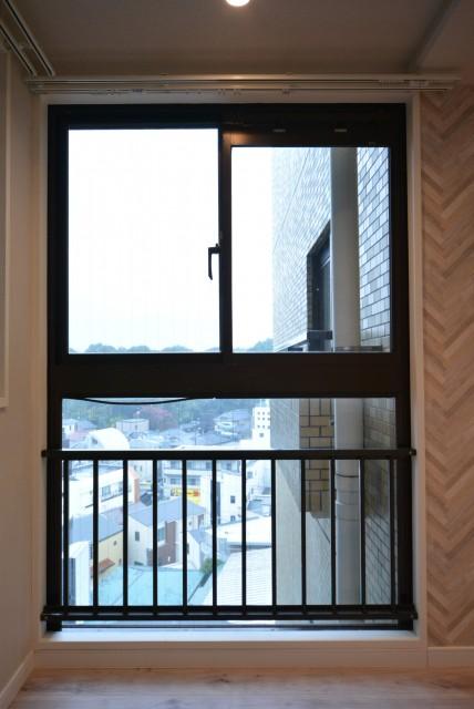 マンション小石川台 洋室1