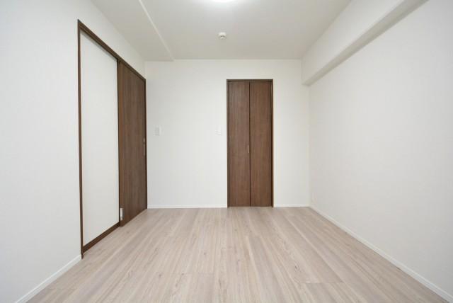 マンション小石川台 洋室2