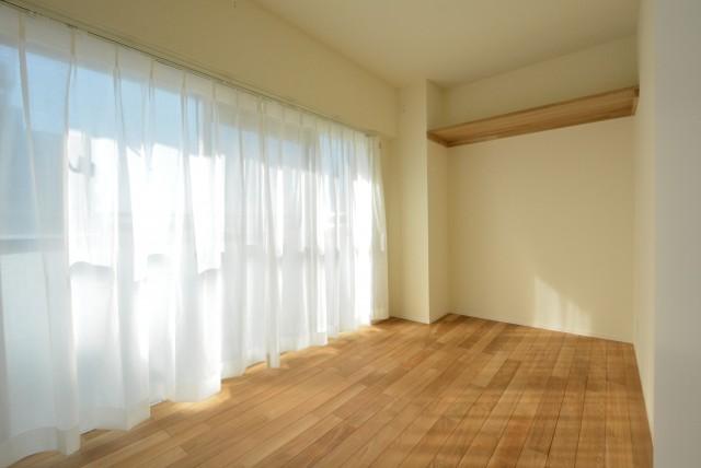 ニックハイム中目黒 洋室