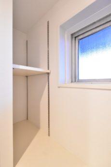パールハイツ幡ヶ谷 洗面室