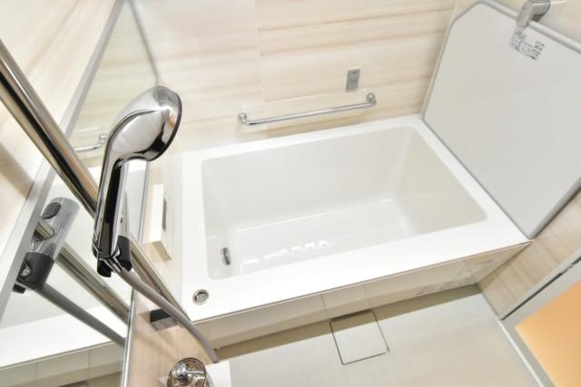 パールハイツ幡ヶ谷 浴室