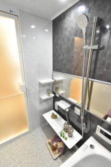 シャトレー駒沢 浴室