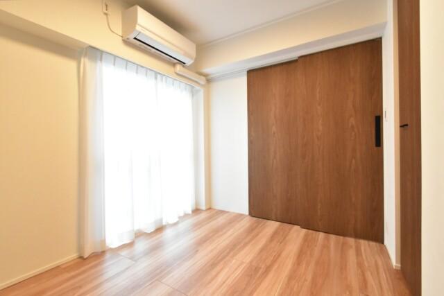 シャトレー駒沢 洋室