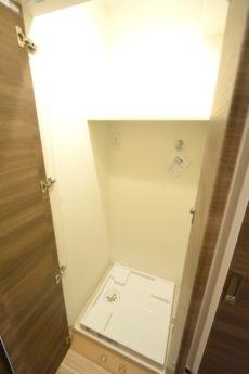 NK五反田コータース 洗濯機スペース