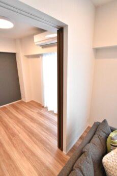 シャトレー駒沢 LDK+洋室