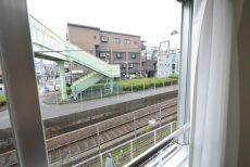 幡ヶ谷コーエイマンション LDK