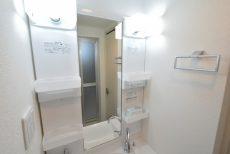 幡ヶ谷コーエイマンション 洗面室