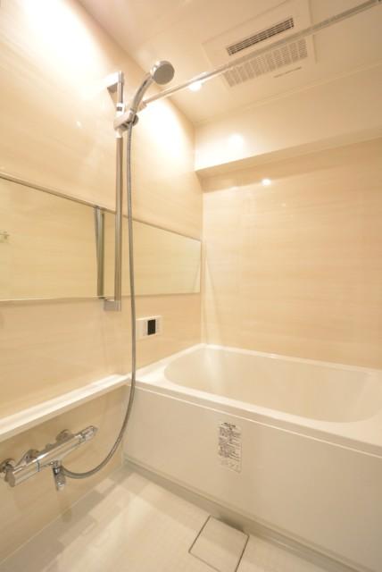 秀和第一南平台レジデンス 浴室