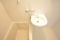 上馬フラワーホーム 浴室