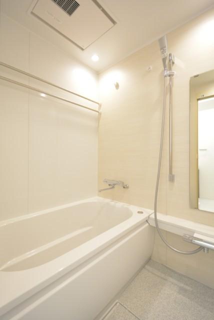 マンション雅叙苑 浴室