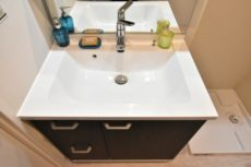 エクセレンス池袋 洗面室