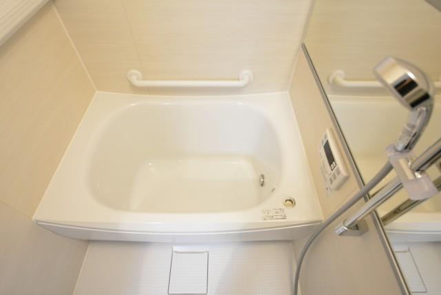 マンション池上 (60)浴室