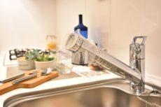 エクセレンス池袋 キッチン
