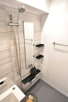 エクセレンス池袋 浴室