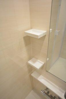 エクセル東陽町 浴室