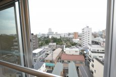 藤和護国寺コープ 洋室2