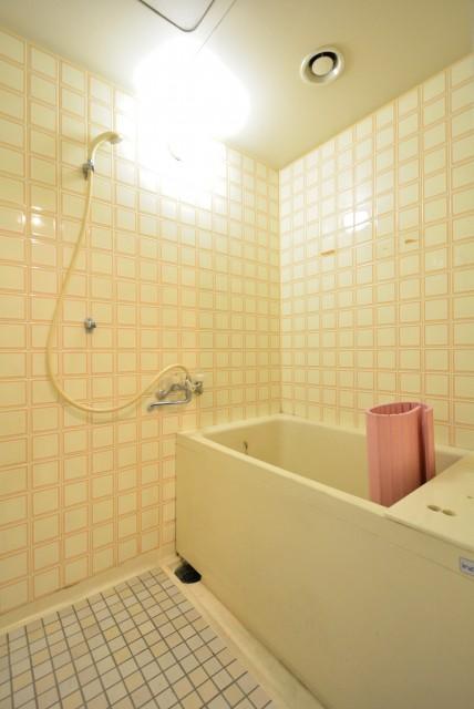 グランドメゾン池袋 浴室