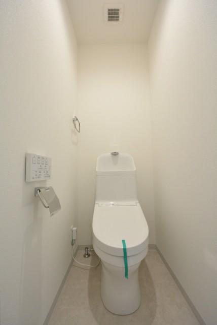 マンション五反田 トイレ
