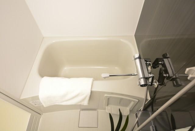東池袋ハイツ壱番館 浴室