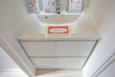 南烏山パーク・ホームズ 洗面室