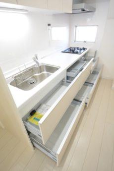 駒場ネオパレス (21)キッチン