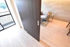 マンション小石川台 LDK+洋室1
