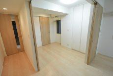 THEパームス渋谷常盤松 洋室