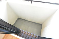 南烏山パーク・ホームズ 洋室2