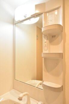 川口アパートメント 洗面室