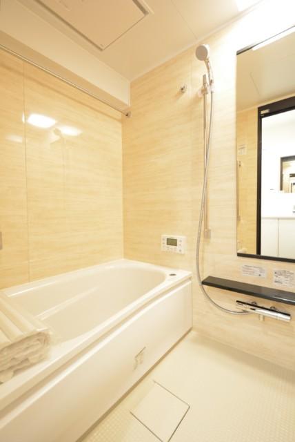 ライオンズマンション護国寺 (51)浴室
