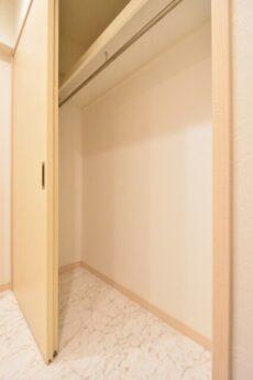 川口アパートメント 洋室